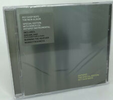 PET SHOP BOYS HOTSPOT 2 x CD (DOUBLE) THE SPECIAL EDITION Rare Sealed Instr