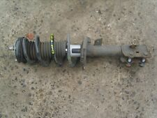 FORD FIESTA 13-ON SUSPENSION LEG O/S DRIVER LOW MILLAGE 1.2
