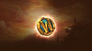 WoW Gametime / World of Warcraft Spielzeit 60 Tage EU