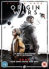 ORIGIN WARS       BRAND NEW SEALED GENUINE UK DVD