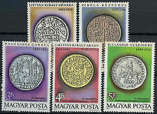 Mint Never Hinged/MNH Postage Hungarian Stamps