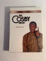 The Cosby Show - Season 4 (DVD, 2007, 3-Disc Set)