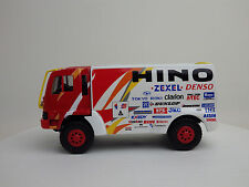 HINO RANGER '97 CAMION  Red / White  1997 1:43 MTECH Limited Made in Japan NEW