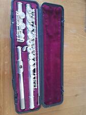 Flute yamaha 211sii (105)