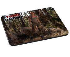 Lara Croft Tomb Raider, 5mm Thick Rectangle Mouse Mat/Pad LONG LASTING 5MM THICK