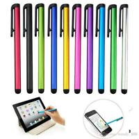 6 x Capacitive Touch Screen Protector Stylus Pen for iPhoen iPad Samsung Galaxy
