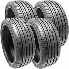 2155516 Budget 4 New 215 55 16 High Performance 215/55 Summer Tyres x4 97W