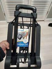 Cloudz EZ Roll Luggage Cart