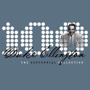 Duke Ellington – The Centennial Collection CD/DVD BMG Music 2004 USED