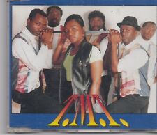 TMT-The Music Translators cd maxi single