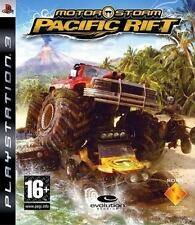 Motor Storm Pacific Rift ~ PS3 (in Great Condition)