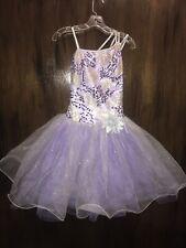 Weissman Ladies Adult Small Ballet Tutu Dance Dress