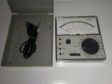 MULTIMETRO PANTEC PAN 3000 ANALOGICO ANALOG MULTIMETER