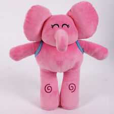 "GOLDLOK PATO Pocoyo ELLY PATO Soft Plush Stuffed Doll Kids Gift Toy Doll 14"""