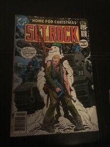 Sgt Rock 350 DC Comics Andy Kubert G- 1.8
