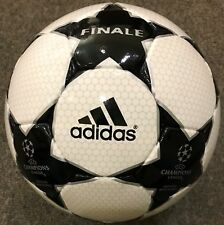 adidas Uefa Champions League 2002-03 Finale 2 black Star
