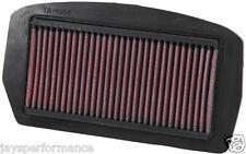 Kn air filter Reemplazo Para Yamaha FZ6/FZ6 Fazer; 04-09