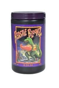 Fox Farm Beastie Bloomz Plant Nutrient/Booster 2LB/900g