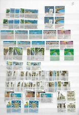 1988 MNH Greece year complete both perforations postfris**