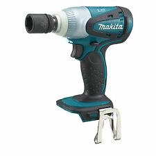 MAKITA 18V LXT NUT GUN RATTLER HALF INCH IDEAL SCAFFOLDER CAR WHEELS NUTS