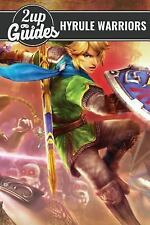 Hyrule Warriors Strategy Guide and Game Walkthrough - Cheats, Tips, Tricks,...