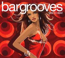 BARGROOVES =disco heat= Axwell/Blaze/Thoneick/Negro/Vega...=3CD= groovesDELUXE!