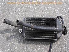 Yamaha DT125LC Typ 10V Ersatzteile spare-parts, hier 1x Kühler cooler radiator