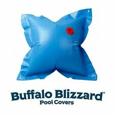 Buffalo Blizzard 18 or 22 Gauge 4' x 4' Swimming Pool Air Pillows Winter Closing