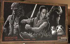 Star Wars Black Series SMUGGLERS RUN From Galaxys Edge