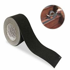 Anti Slip Self Adhesive Grit Tape 10 Metres for Factory Workshops & Offices