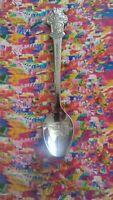 Rolex antique collectible spoon
