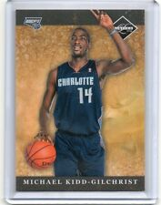 2011-12 Michael Kidd-Gilchrist Panini Limited XRC/ROOKIE #2 SP (C28)