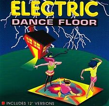 ELECTRIC DANCE FLOOR / VARIOUS ARTISTS