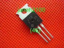 50PC J78 2SJ78 Transistor HITACHI TO-220 (A46)