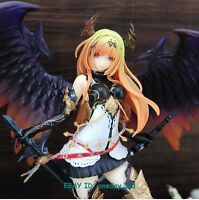 New Kotobukiya Rage Of Bahamut Dark Angel Olivia Ani Statue Figure In Box