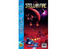 ## SEGA Mega-CD - Stellar Fire (US) ##