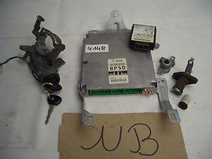 Motorsteuergerät  Steuergerät  Schlüsselsatz 1,8  NB  MX5 MX-5  MX 5  MK2  4148
