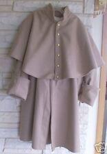 Confederate Infantry Great Coat,Butternut,Civil War,New