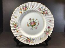 "Vintage MINTON MARLOW Dinner Plates - Globe Backstamp 10.75"" Selling Set NOW"