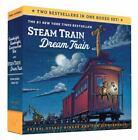Goodnight, Goodnight, Construction Site and Steam Train, Dream Train Board Books