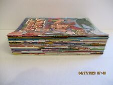 LOT OF (31) ARCHIE RELATED COMIC BOOKS:  ARCHIE, BETTY, VERONICA AND MORE