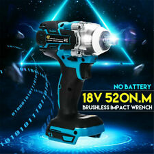 Sans fil conducteur d'impact de couple de 18V 320Nm pour Makita_