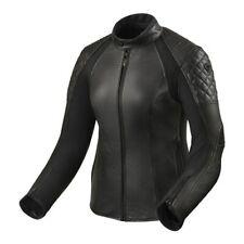 Rev'It! Luna Ladies Leather Motorcycle Jacket