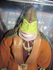 Star Wars TPM EP1 Figure Gungan Leader Boss Nass 12 inch-----MIB--RARE