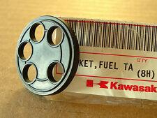 KAWASAKI 11009-1044 PETCOCK LEVER GASKET KZ1000 KZ1100 KZ 1000 VINTAGE AHRMA OEM