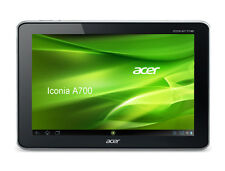 "Acer Iconia Tablet A700 32GB Wi-Fi 10.1""  Black 5 MP Nvidia Tegra 3 Mobile"