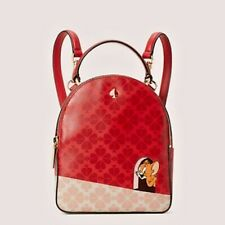 NWT AUTHENTIC Kate Spade Mini Tom&Jerry Convertible Backpack-FREE SHIP-GREATGIFT