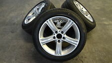 Original Styling 393 Sommerräder BMW 3er F30 F31 F32  225/50 R17 RDC PS 134