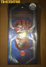 Ready Hot Toys ACS008 Avengers Endgame 1/4 Nano Gauntlet Movie Promo Edition New