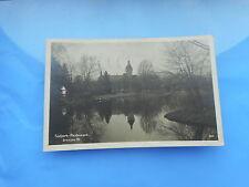 Zwischenkriegszeit (1918-39) Ansichtskarten aus den ehemaligen deutschen Gebieten für Architektur/Bauwerk und Burg & Schloss